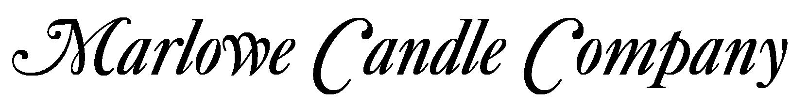 Marlowe Candle Company Logo